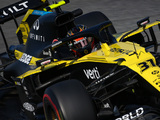 Frustrated Ocon shut down by Renault team radio
