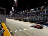 """Ferrari's Mattia Binotto: """"The team managed the situation, the strategy and the pit stops very well"""""""