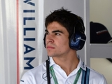 Stroll the only Williams driver at ASI