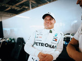 Bottas tops FP2 timesheets at Interlagos