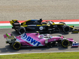 "F1 midfield is ""real racing"" - Green"