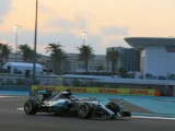"""Lewis Hamilton: """"I've generally been struggling with the car"""""""