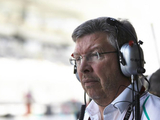 Ross Brawn slams 'third best' Ferrari