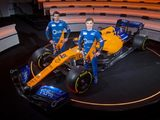 McLaren Unveils The New MCL34 Ahead Of The 2019 Season