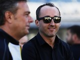Robert Kubica in frame for test with Williams Formula 1 team