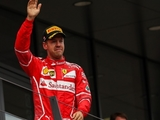 Marchionne: New contract is up to Vettel