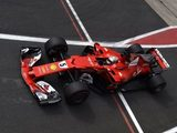 Pirelli Conclude Vettel Tyre Investigation after British GP Puncture