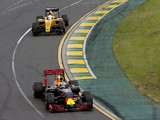 Red Bull's F1 form should motivate Renault, Alain Prost says