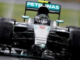 Rosberg takes blame for practice crash