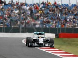 Productive Friday for Mercedes despite Hamilton Engine Issue