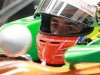 Force India in no rush to sort line-up