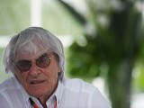 Ecclestone shrugs off EU probe prospect