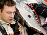 McLaren to run young drivers only at test