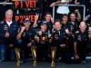 Red Bull spent EUR 245m for 2011 title