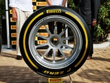 F1 increases number of 18-inch tyre tests for 2021