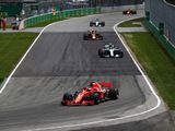 Vettel: F1 boring, wait for the World Cup