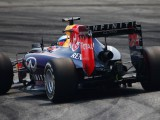 Red Bull's Total fuel causing sensor failures - FIA