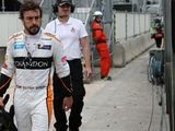 Fernando Alonso: That was probably F1's dullest race ever