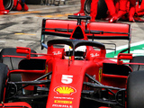 Technical Insight: Ferrari adopted a spoon rear-wing to cut drag in Austria
