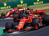 Leclerc shows up Vettel at Silverstone, leaving Ferrari with a decision to make