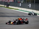 Hamilton hopes Red Bull F1 doesn't 'spit' promising Albon out