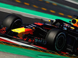 Ricciardo sets the pace as things hot up in Barcelona