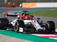 Raikkonen fastest on day 2 of F1 testing as Concerns grow Over Mercedes steering wheel