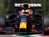 Verstappen hits back to pull clear of Hamilton in P3