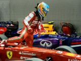 Alonso saddened by Ferrari regression