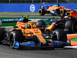McLaren boss warns restricted developments could harm midfield battle