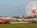 Suzuka extends F1 contract to 2018