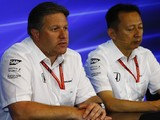 McLaren: Honda's financial value has no role in F1 engine decision