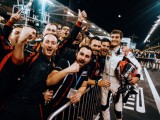 Russell secures F2 title in Abu Dhabi