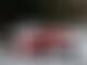 Vettel puts Ferrari on top in rain-hit Hungarian GP FP2