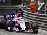 Ocon Building Up Speed And Confidence Ahead Of Qualifying On Saturday