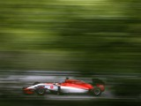 Bell a massive Manor boost - Stevens
