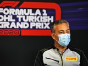 Pirelli F1 chief Isola returns positive Covid-19 test