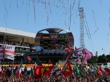 Imola will replace Monza if deal not reached Ecclestone