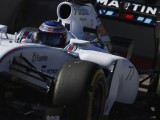 Bottas: Option tyres better than in 2013