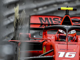 'Leclerc and Ferrari close to breaking point'