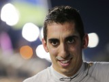 Red Bull re-signs Buemi as F1 reserve