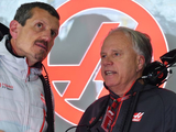 Haas given no promises over 2022 prospects