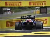"""Alpine's Marcin Budkowski: """"We know it's a circuit that is less suited to our package"""""""