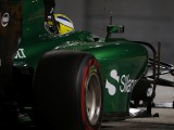 Caterham deny Pirelli withholding tyres for Japan