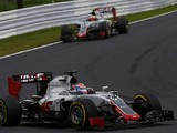 Romain Grosjean says Haas F1 team needs two drivers scoring points
