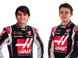 Deletraz and Fittipaldi step up to Haas F1 test/reserve roles