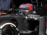 Clutch and gear issues thwart Button at Monza