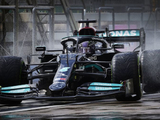 Hamilton vents anger at Mercedes as Bottas ends year-long win drought