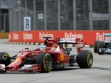 Alonso back on top in final Singapore practice