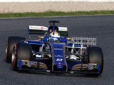 Barcelona Test Notes 27-02: Sauber